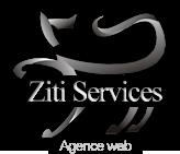 Ziti Services Agence web